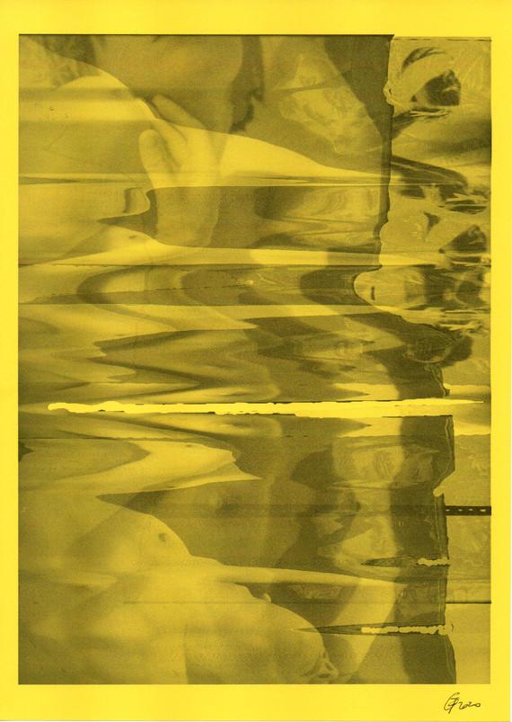 Sfioramenti yellow