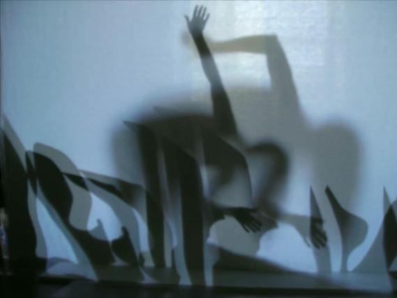 Sliding Dance