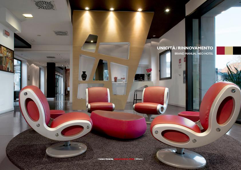 NEO HOTEL (2017) Brand Manual 1