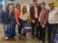 O IPMP registrou participação no 52º CONGRESSO NACIONAL DA ABIPEM, realizado nos dias 26 a 28 de junho/2019 em Foz do Iguaçu/PR. Com um público de aproximadamente 1540 congressistas, o IPMP esteve representado por seu presidente Ráulison Dias Pereira, pela Diretora Técnica Norma Andrade e Membros do Conselho Administrativo Ednaldo Colares da Silva, Maria do Carmo P. de Souza, Alexandro Coelho de Oliveira e a Presidente do Conselho Fiscal Carmelina Félix de Moraes Brandão. O evento teve como objetivo o aprimoramento dos conhecimentos previdenciários, onde a Reforma da Previdência, Déficit Atuarial, Compensação Previdenciária, Politicas de Investimentos, Contabilidade, Censo Previdenciário, Programa Pró-Gestão, Benefícios e Previdência Complementar foram alguns dos temas abordados nas palestras. O evento contou com palestrantes de alto nível e representantes da Secretaria de Previdência do Ministério da Economia, destacando ainda que, durante os três dias do congresso, os participantes tiveram a oportunidade de conferir debates referentes a assuntos recentes da agenda previdenciária, que estão em constante discussão no país, agregando assim muito mais conhecimento aos servidores deste Instituto com intuito de desenvolver cada vez mais uma gestão eficaz de RPPS.