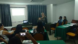 Em 19 de março/2018 o IPMP promoveu através da ABCPREV curso de capacitação de 6 horas aos servidores do IPMP, da Prefeitura e para os Conselheiros da Autarquia.  O evento teve como finalidade o estudo dos princípios dos regimes da Previdência Social, das Regras de concessão de benefícios bem como responsabilidades e deveres dos Conselhos, que foi ministrado pela Consultora Jurídica do IPMP Dra. Magadar Briguet, desenvolvido no auditório do Paragominas Palace Hotel.