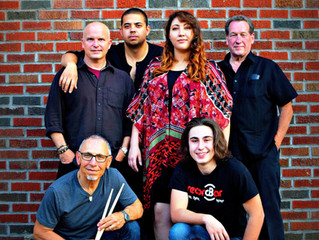 Meet Our Lineup: Aina Cook Band