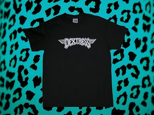 Black Dextress T-Shirt