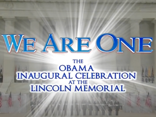 President Obama Inaugural Events