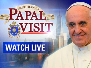 Pope Francis' Visit to NYC