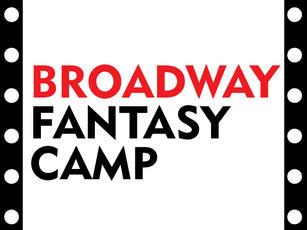 Broadway Fantasy Camp
