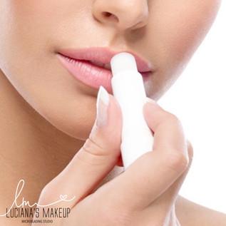 LuvLips Luxe   Lip Blush
