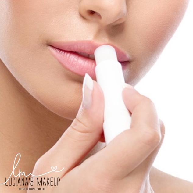LuvLips Luxe | Lip Blush