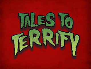 PEOPLE ARE DYING on Tales To Terrify