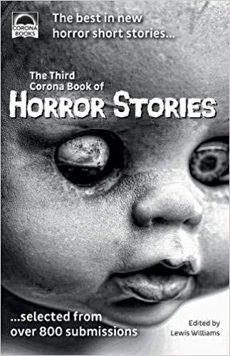 Corona Book of Horror
