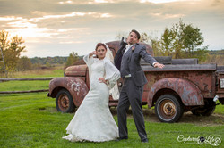 crooked river weddings