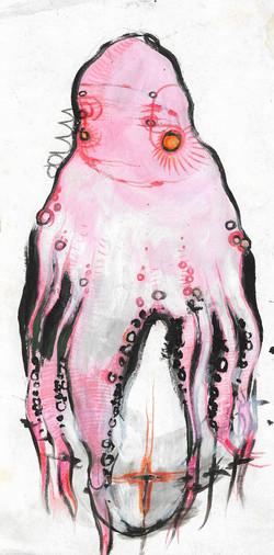 octo balloon