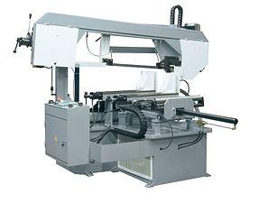 przecinarka serii X4 , automat