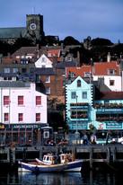 Filey Bay, England