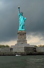 Statue of Liberty NM