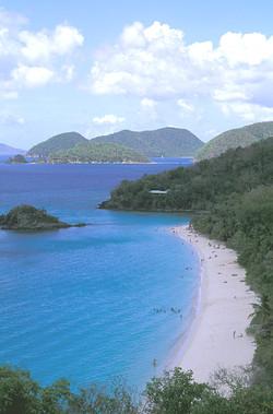 Virgin Islands NP