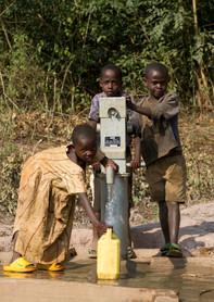 Rwanda 2011