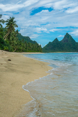 NP of American Samoa