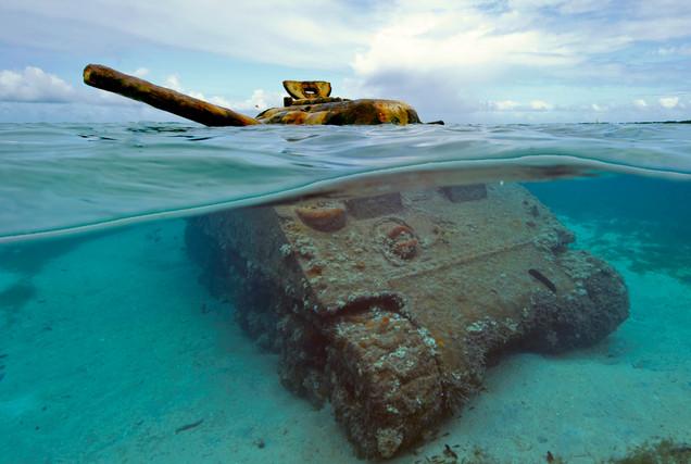 Saipan 2012