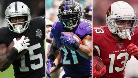The Players You Need to Add to Your Roster After Week One