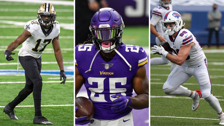Waiver Wire: If You Want to Win Your League You Have to Read This