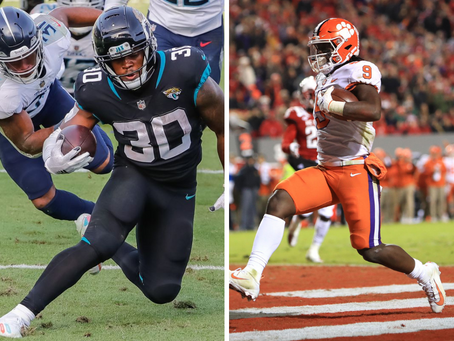 Breaking Down the Jaguars Backfield: Who to Draft and Who to Avoid