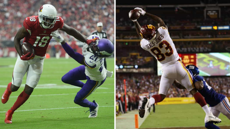 Waiver Wire Week Seven: These Guys Could Change Your Roster's Upside