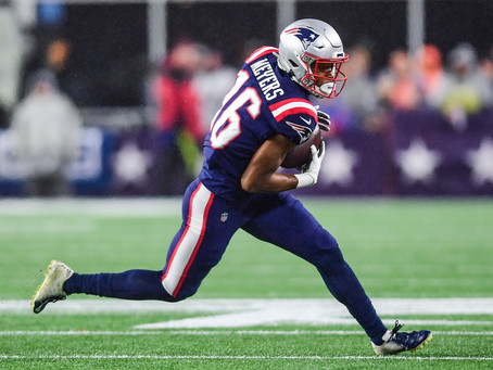 The TOP Waiver Wire Adds for Week Eleven of the NFL Season
