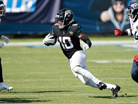 The TOP Waiver Wire Adds for Week Seventeen  of the NFL Season