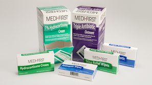 Medical Boxes