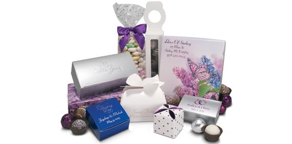 Custom Printed Stock Packaging