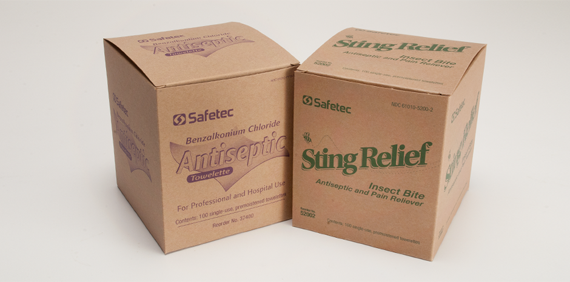 Medical Products Packaging