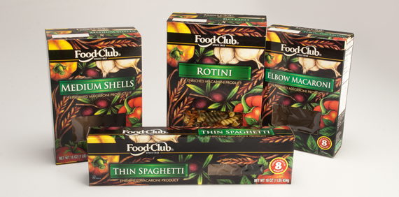 Private Label Food Packaging