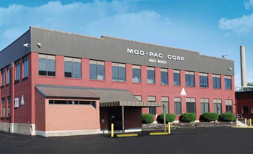 MOD-PAC Corp.
