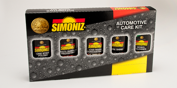 Automotive Packaging