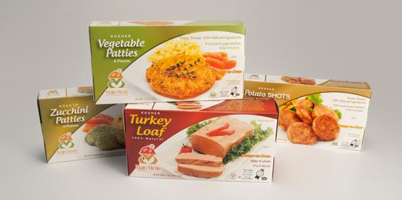 Kosher Food Packaging