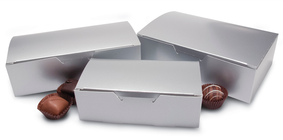 Stock Paperboard Packaging