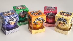 Custom Confectionery Boxes