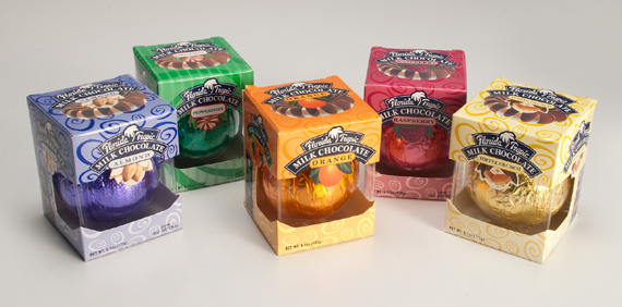 Specialty Confectionery Packaging
