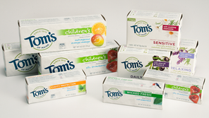 Health & Beauty Boxes