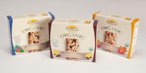 Custom Packaging for Food