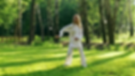 a-young-woman-practicing-qigong-rotating