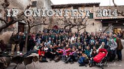 Interesting People Onion Fest 2014 - Spain