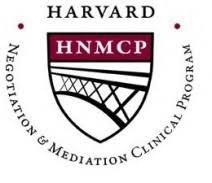 Guest Blog: Harvard Negotiation & Mediation Clinical Program