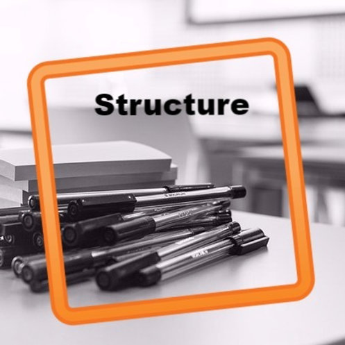 Fundamentals of Negotiation 1: Structure