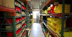 Warehousing, Staging & Logistics