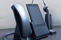 Telephony & Intelligent Routing