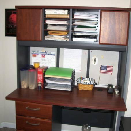 Desk (After)