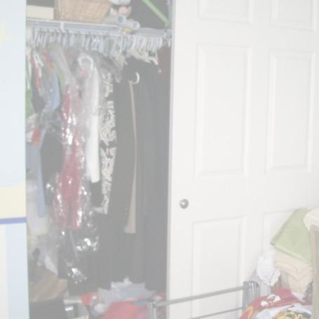 Closet (Before)