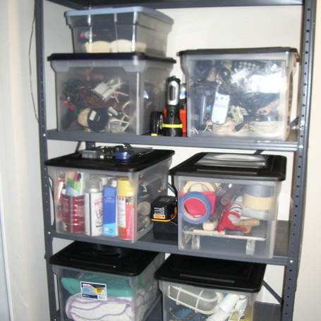 Shelf (After)